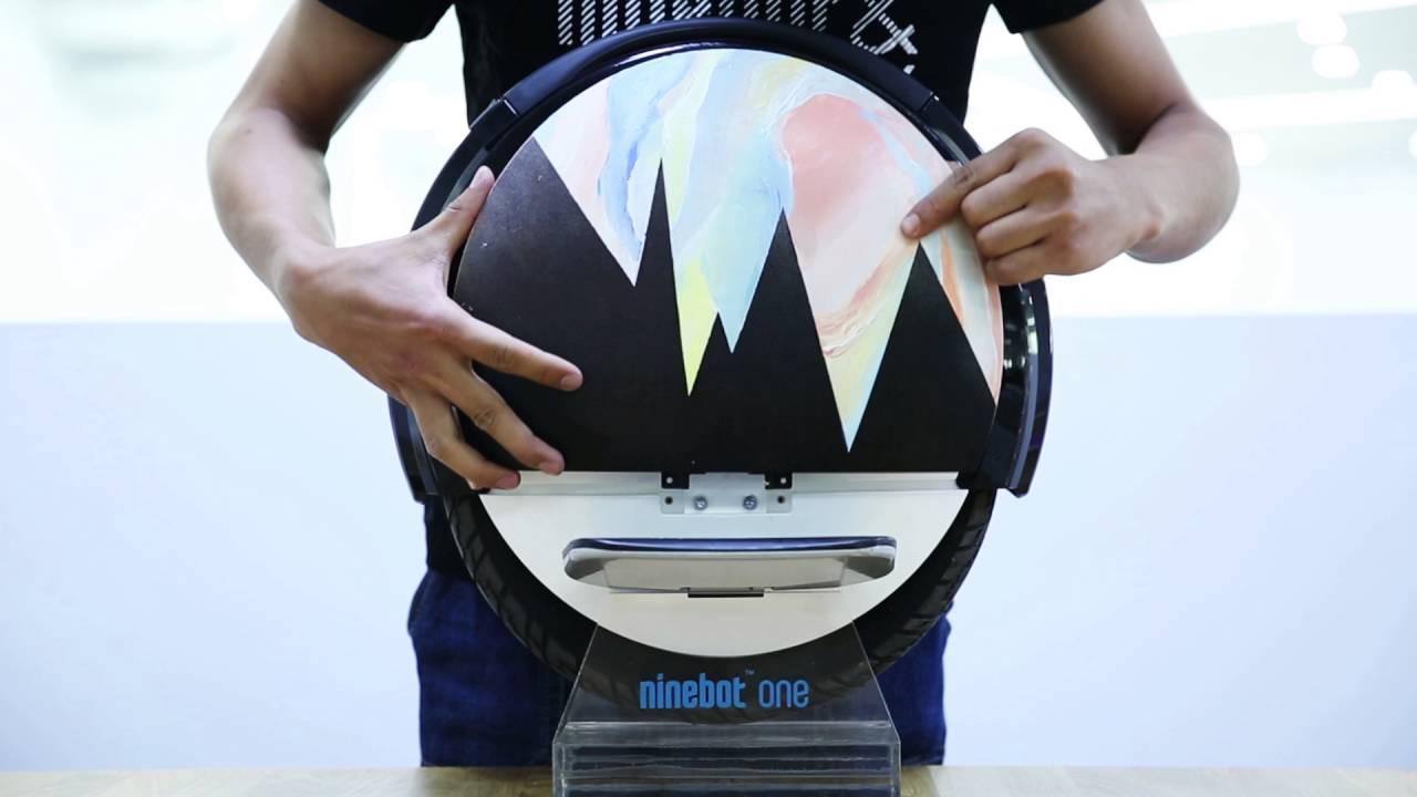 Ninebot One S2 _Creative DIY