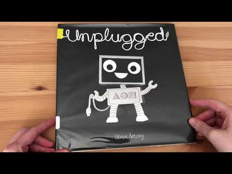 Unplugged By Steve Antony - Story Time With Ms. Emily