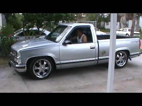 chevy silverado - YouTube