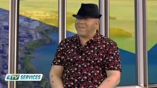 ETV SERVICES: James GERMAIN