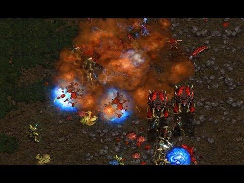 Download Bisu (P) v Jaedong (Z) on Fighting Spirit- StarCraft  - Brood War REMASTERED