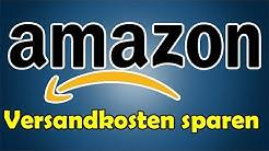 Bei Amazon Versandkosten sparen TIPP [HD]
