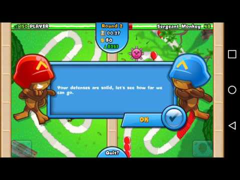 bloons td battles apk v4 4 mod unlimited money