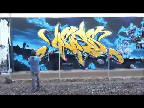 Vers &  Moter Dfe Crew 2016