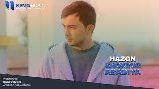 Shoxruz(Abadiya) - Xazon   Шохруз (Абадия) - Хазон (music version)