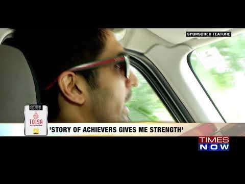 Mahindra Scorpio TOISA Fueling Sports Meet Boxer of the Year Vijender Singh Episode 7