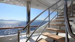Benetti Yachts FB253 60m Diamonds Are Forever