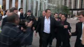 The Armstrong Lie | Trailer US (2013) Lance Armstrong