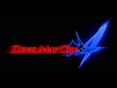 Temptation - Devil May Cry 4 Extended