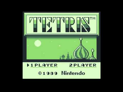Tetris Theme Song 1 Hour Loop