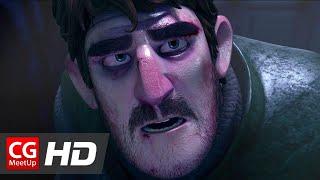 "CGI Animated Short Film HD ""Geist "" by GiantStudios | CGMeetup"
