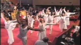 Total Praise -Praise dance