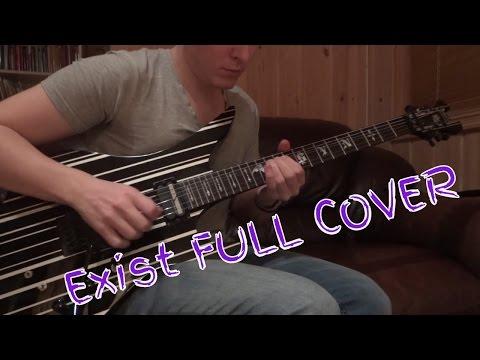 Exist - Avenged Sevenfold FULL GUITAR COVER