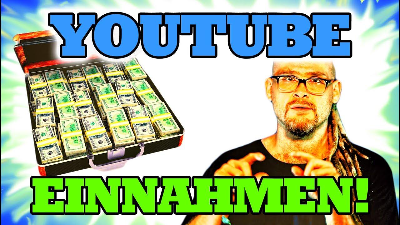 Wie Viel Geld Youtube