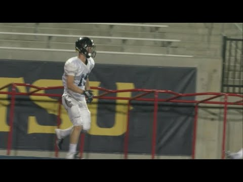 Roster decisions looming for ETSU football team