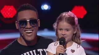Baixar Filipa Ferreira - Chamar a Música - The Voice Kids