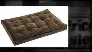 Top 5 Memory Foam Dog Beds Of 2010