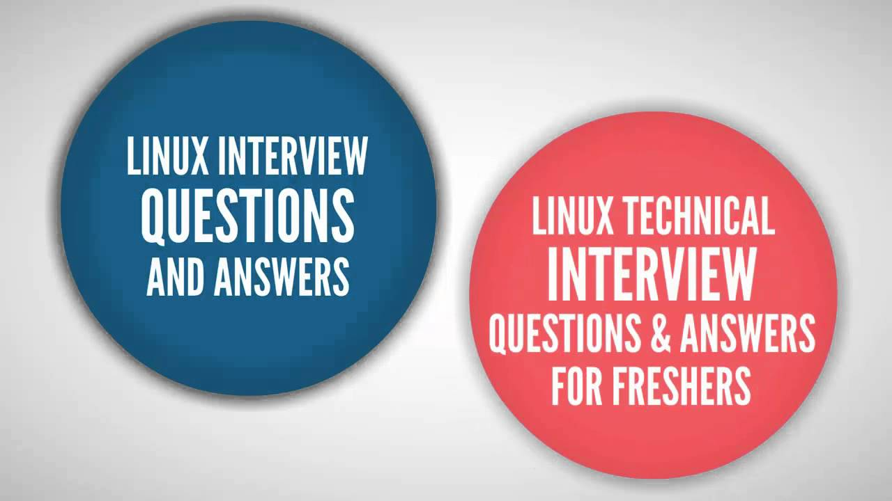 linux interview questions and answers freshers experienced - Linux Administrator Interview Questions And Answers