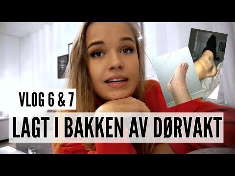 VLOG: BLE FØRT BORT I HÅNDJERN AV POLITIET | SofieLaxaa