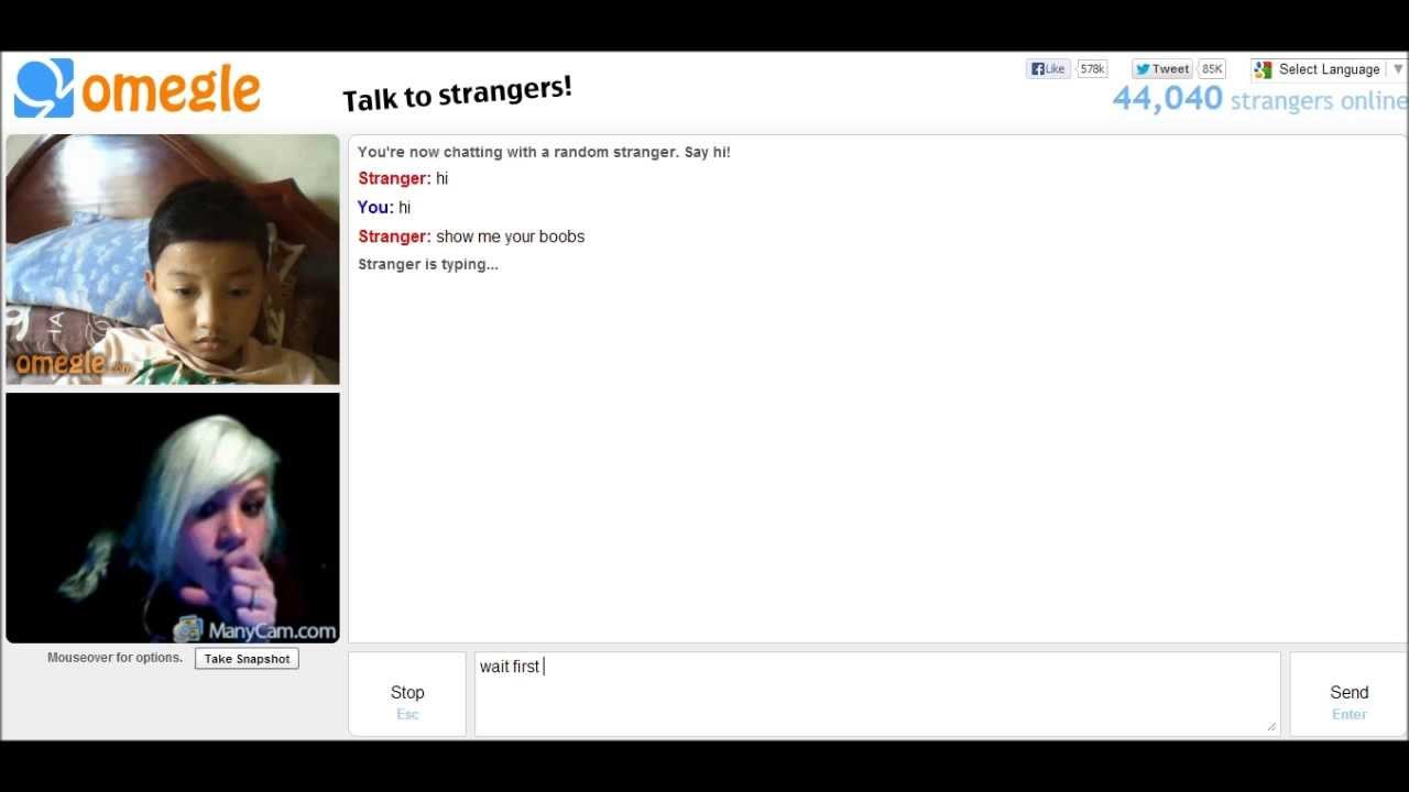 Omegle.colm