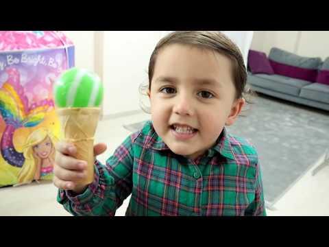 Dondurma Hırsızı(parodi) !! ice cream thief حرامية الايسكريم !!   Funny Video indir