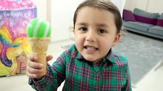 Dondurma Hırsızı(parodi) !! ice cream thief حرامية الايسكريم !!   Funny Video