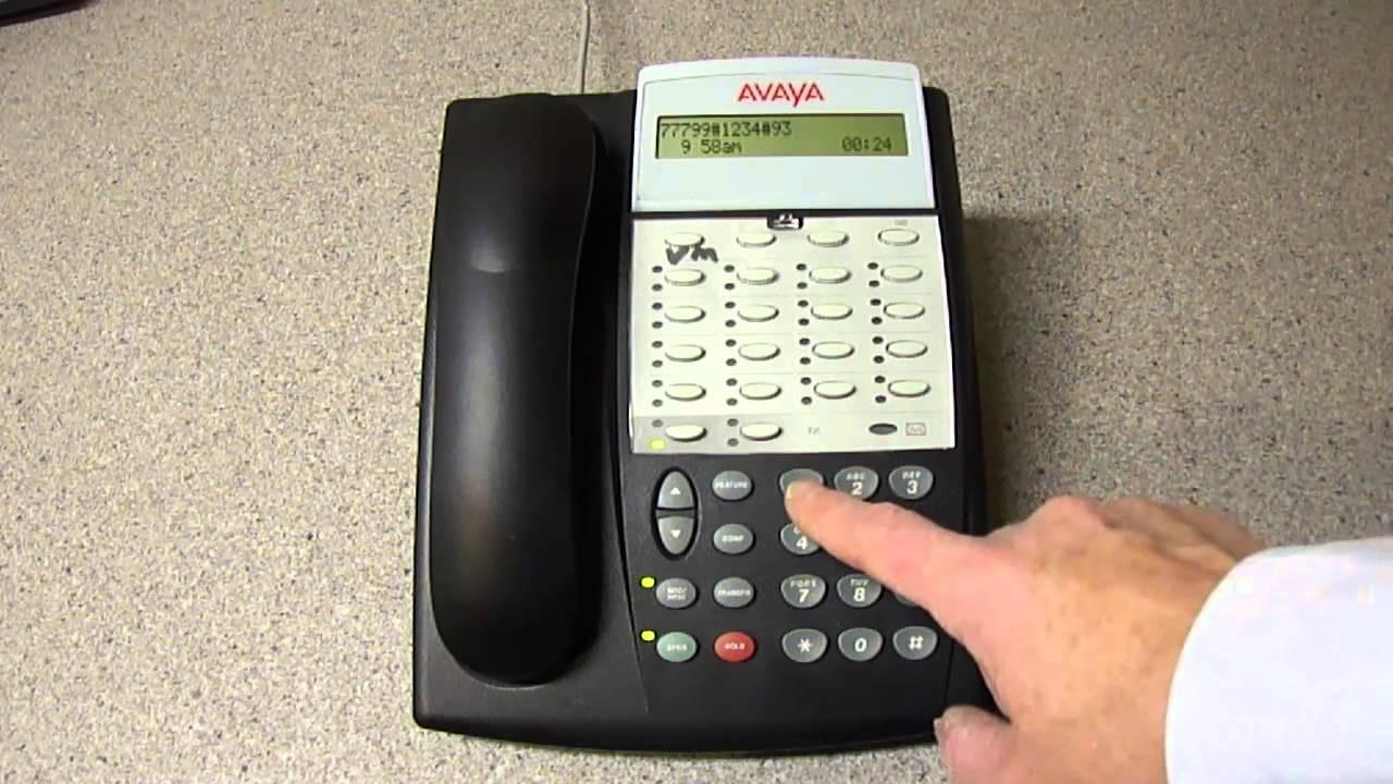 avaya partner how to configure voice mail youtube rh youtube com Avaya Partner ACS Phones Avaya Partner ACS Processor