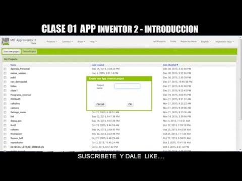 app-inventor-2---introduccion--crea-tu-apliacion-clase-01
