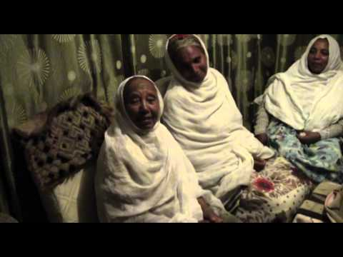 Amazing Journey to Eritrea 2015