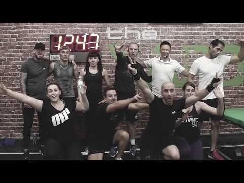 Myzone Energie, The Yard UK