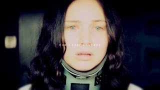 Peeta & Katniss || You fell towards me