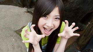 【ももクロ】有安杏果、富士見市職員ら200人を巻き込み「Zポーズ」!...