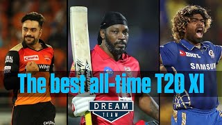 Dream team episode 03 | Picking the all-time T20 XI