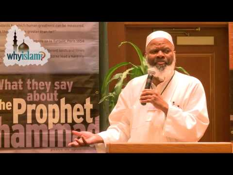 From Nation of Islam NOI to True Islam (Siraj Wahhaj) HD