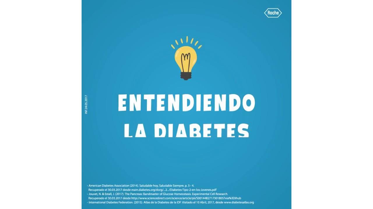 sitios web sobre diabetes para niños