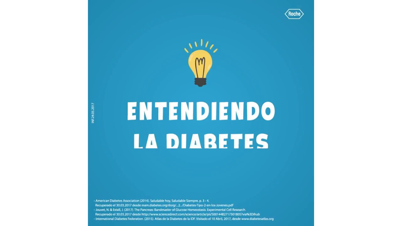tutorial de diabetes medline