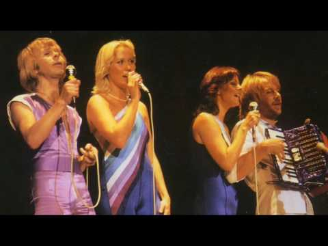 ABBA - Live in London 1979 - (7/7)