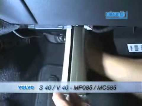 troca  filtro de ar condicionado    youtube