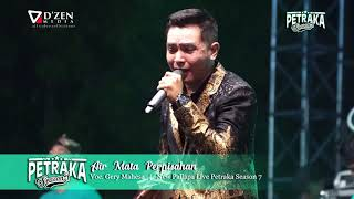 Download lagu Air mata perpisahan New Pallapa Gerry Mahessa Live Petraka 2018 MP3