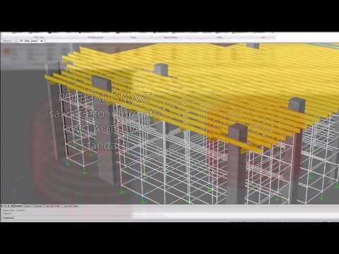 PON CAD SMART Per Il Disegno Ed Il Progetto Professionale Di Ponteggi - 2016