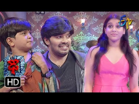 Dhee | Special | 8th August 2018 | Latest Promo