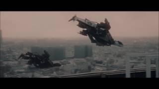 Fugazi 2017 Trailer action movie