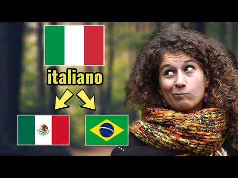 Italian Language | Can Spanish And Portuguese Speakers Understand?