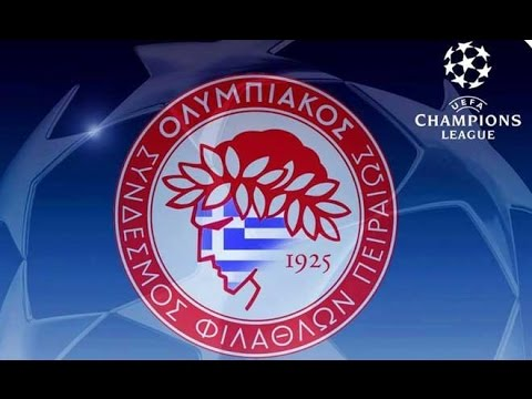 Olympiakos FC - Champions League 2012/13 | All Goals
