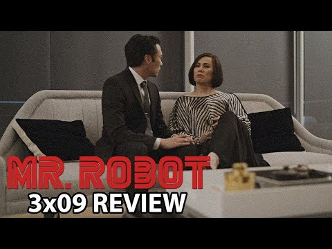Mr Robot Season 3 Episode 9 'eps3.8_stage3.torrent' Review/Discussion