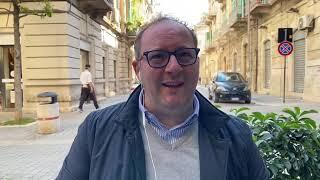 Il neo consigliere regionale Dott. Francesco La Notte