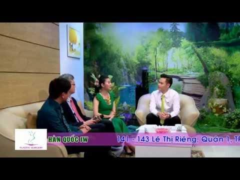 Bệnh viện thẩm mỹ Hàn Quốc JW đầu tiên tại Việt Nam