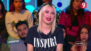 ذكرى الشابي : مروحة انا و زميلي مالليسي ياخي علاء الشابي ضربني بكف و شد زميلي من وذنو