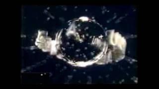 WSBK Movie Greats Intro & Bumpers (WBAK Movie Theme, Danny Dark, Dana Hersey)