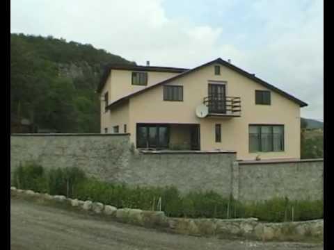 Купить дом в Алуште. Малый Маяк
